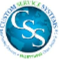 Custom Service Systems logo