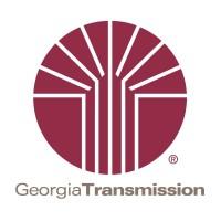 Georgia Transmission logo