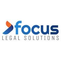 Focus Solutions logo