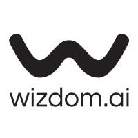 Hasil gambar untuk logo wizdom.ai