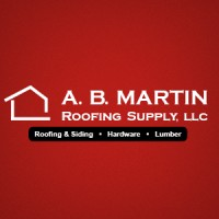 Ab Martin Roofing Supply É¢†è‹±
