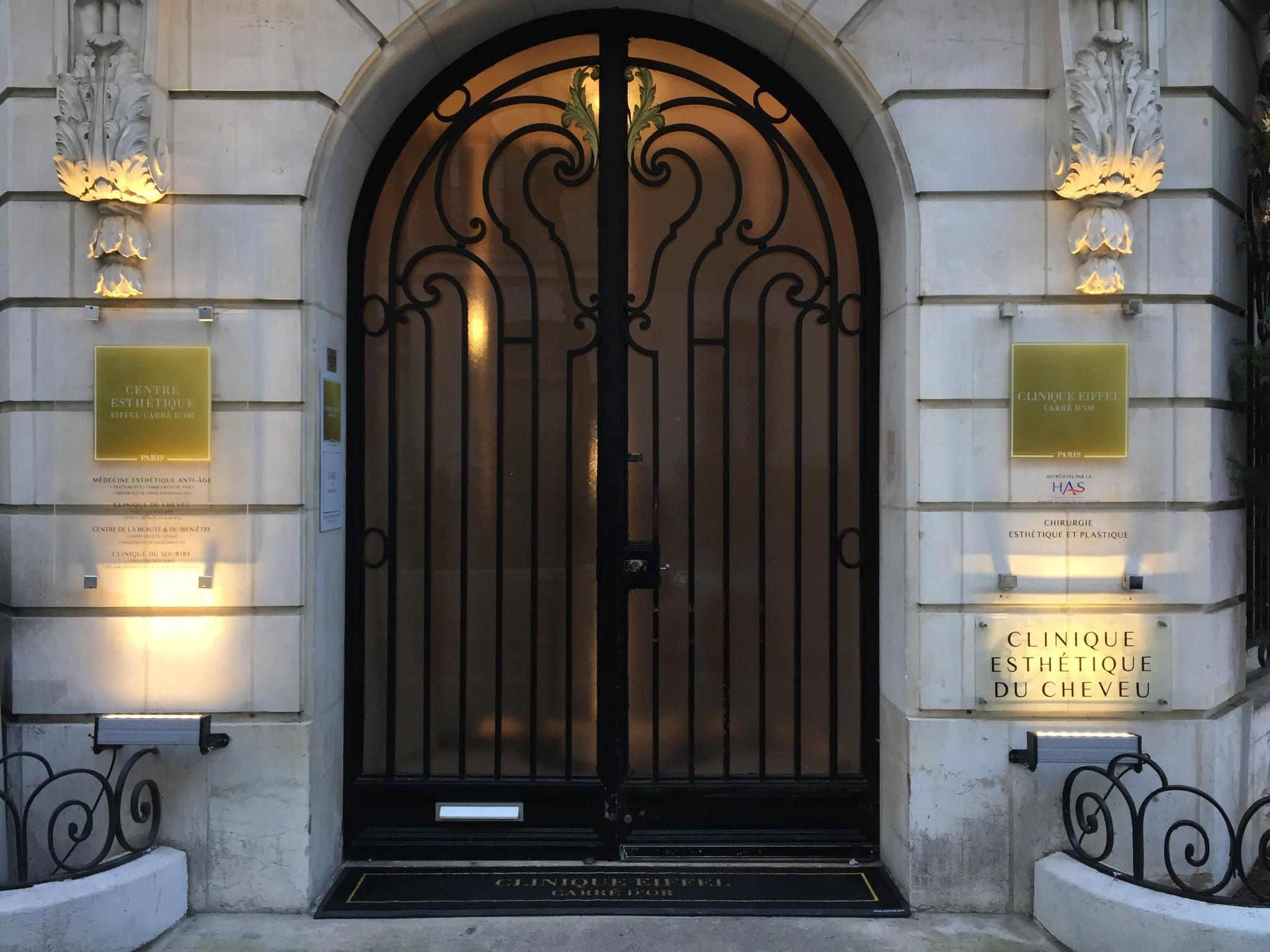 Clinique Eiffel Carre D Or Linkedin