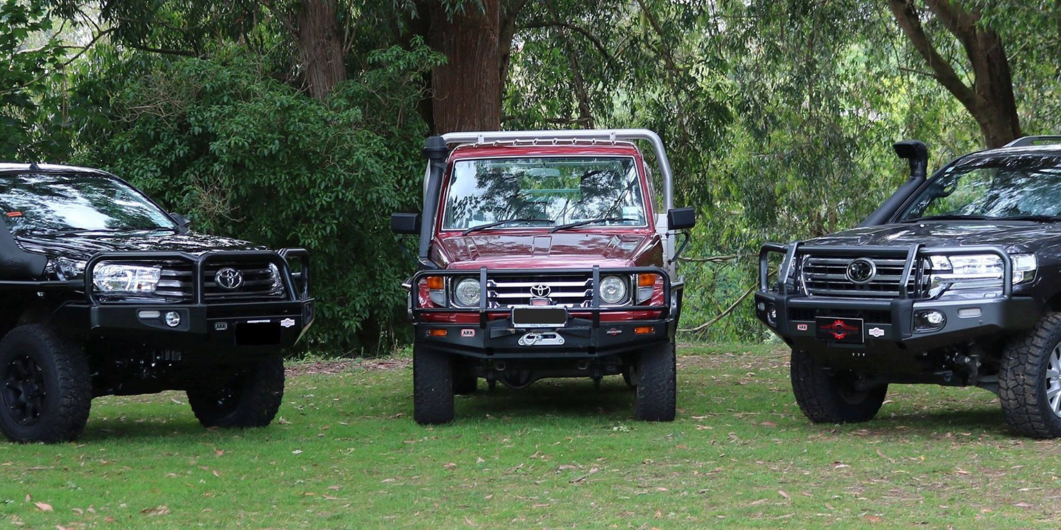 4Wd Supacentre Roof Rack Installation 4wd solutions | linkedin