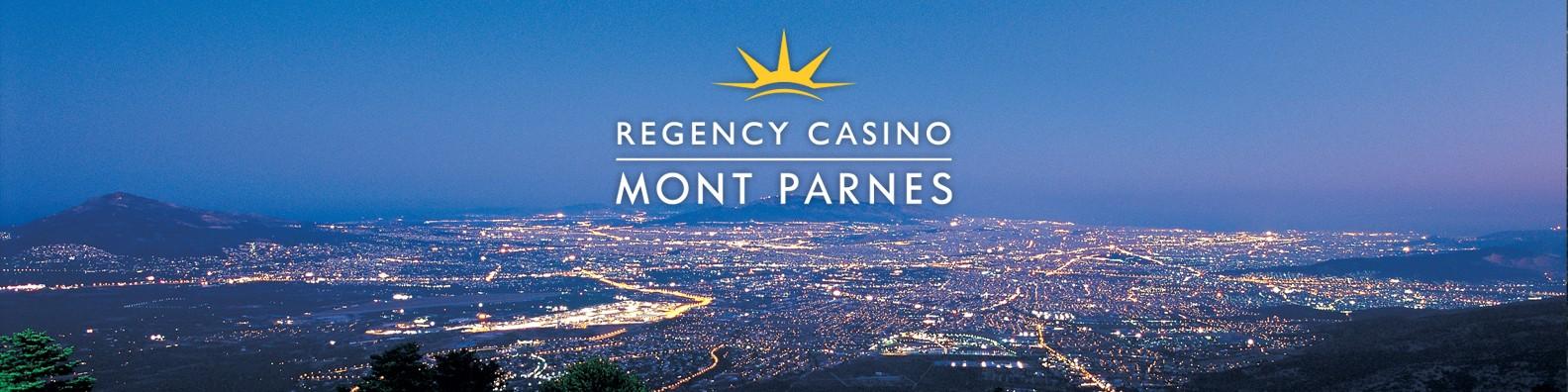 Regency casino mont parnes sega genesis fighting game list
