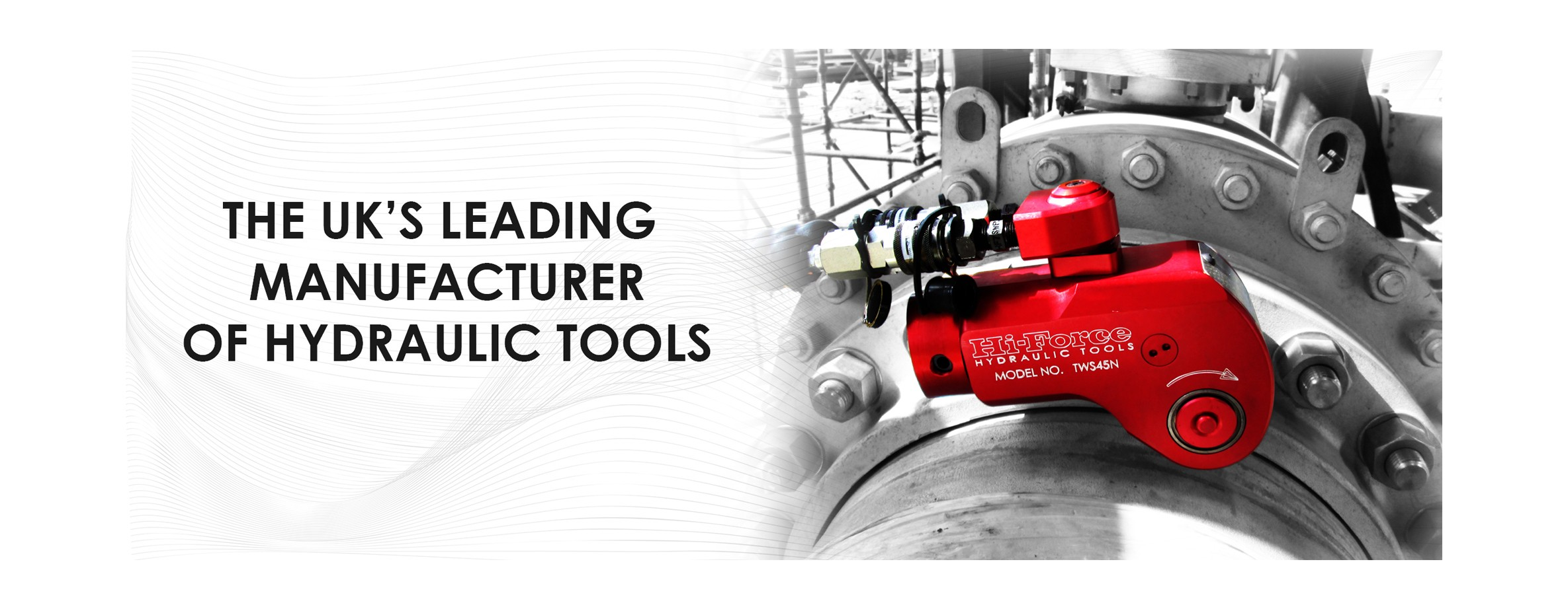 Hi-Force Hydraulic Tools | LinkedIn