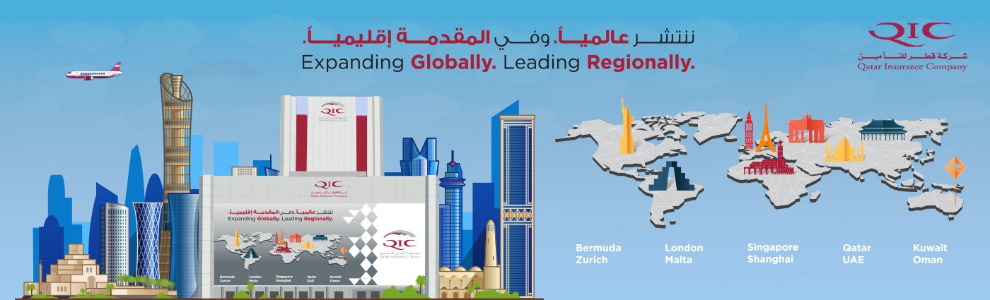 Qatar Insurance Company Linkedin
