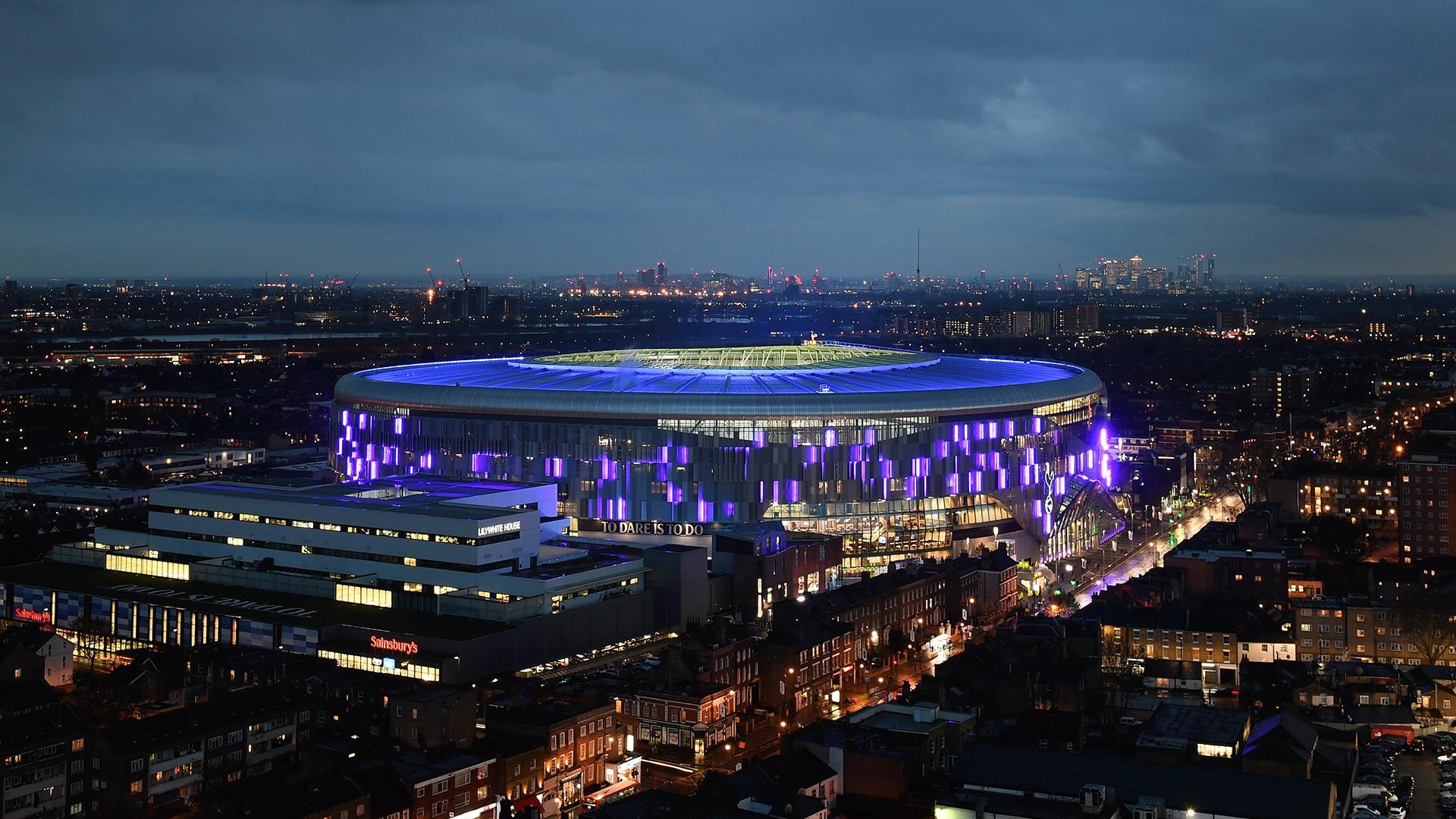 Tottenham Hotspur Football Club Linkedin