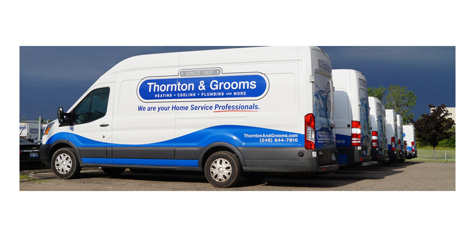 Thornton Grooms Heating Cooling Plumbing Linkedin