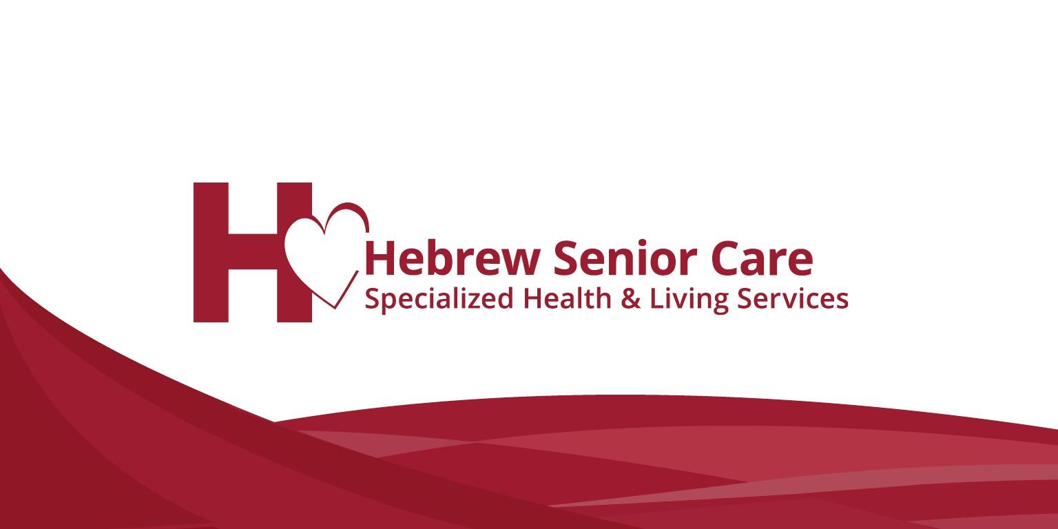 Hebrew Senior Care logo