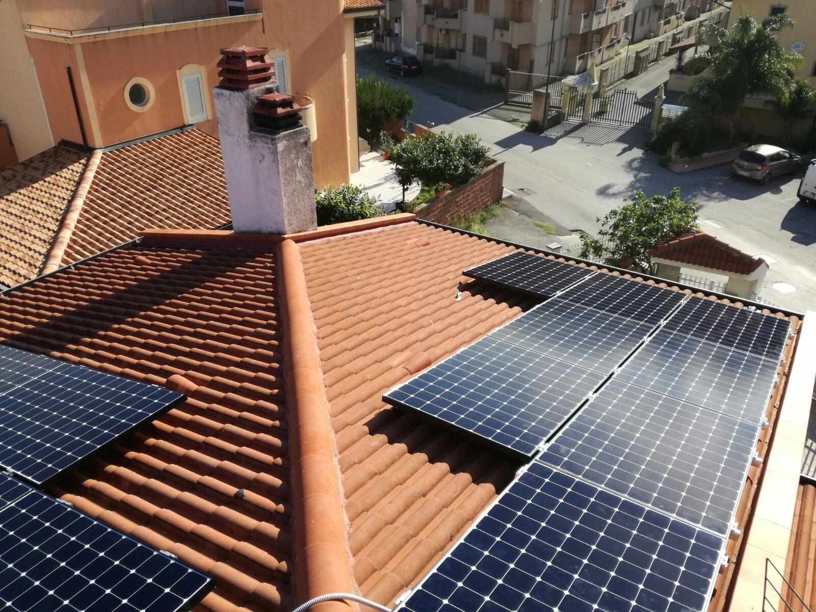 Energia Solare In Sicilia tecnologie solari sicilia | linkedin