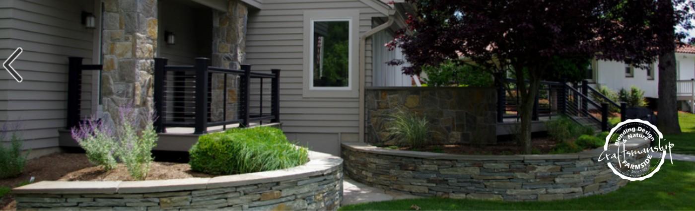 Farmside Landscape Design Linkedin