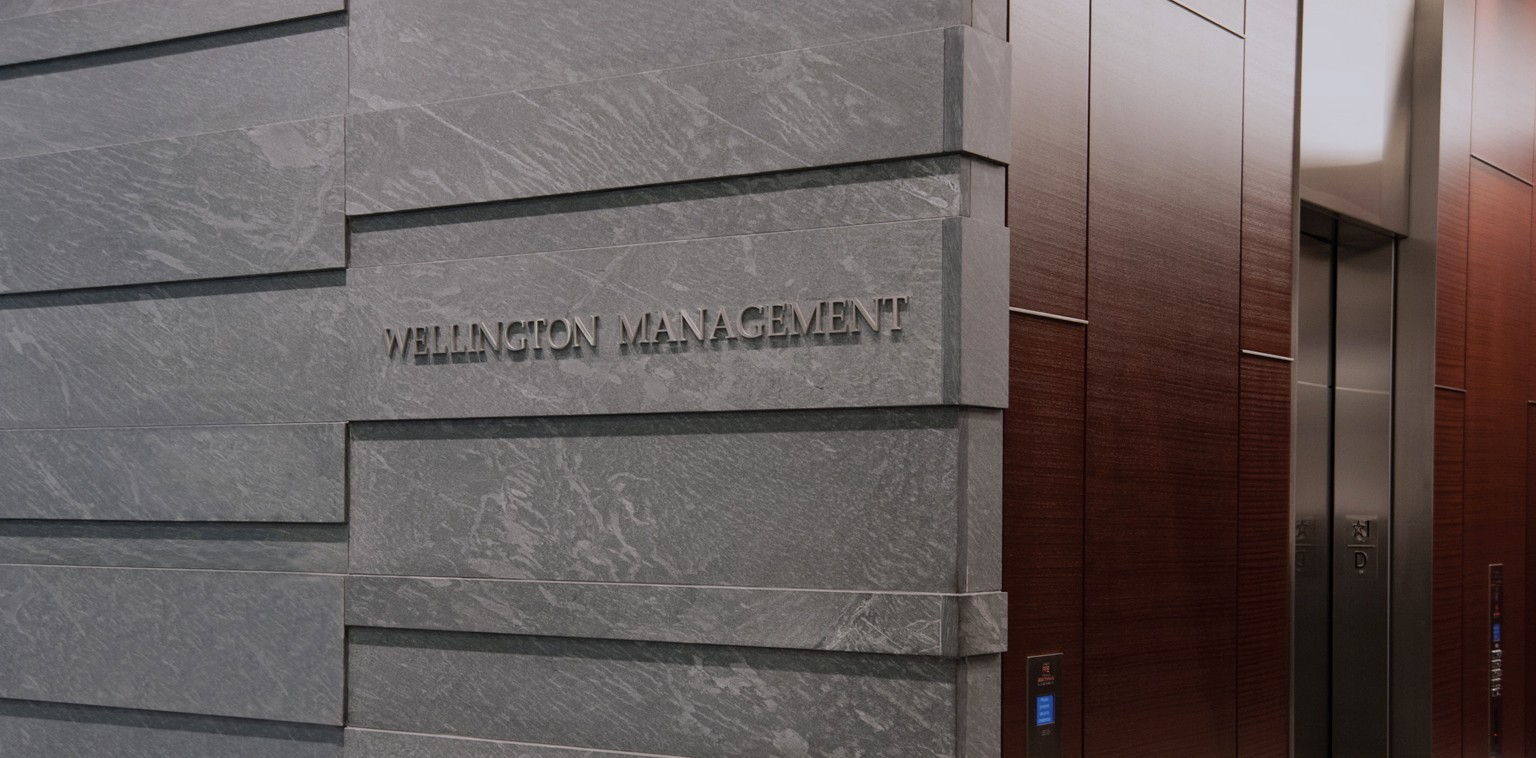 Wellington Management Linkedin