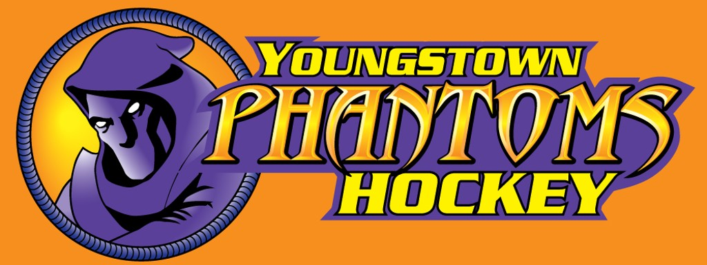 Image result for youngstown phantoms logo