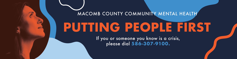 Macomb County Community Mental Health Linkedin
