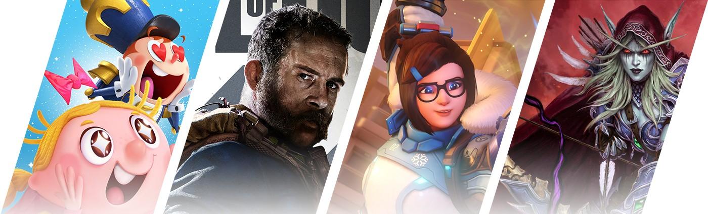 Activision Blizzard Media   LinkedIn