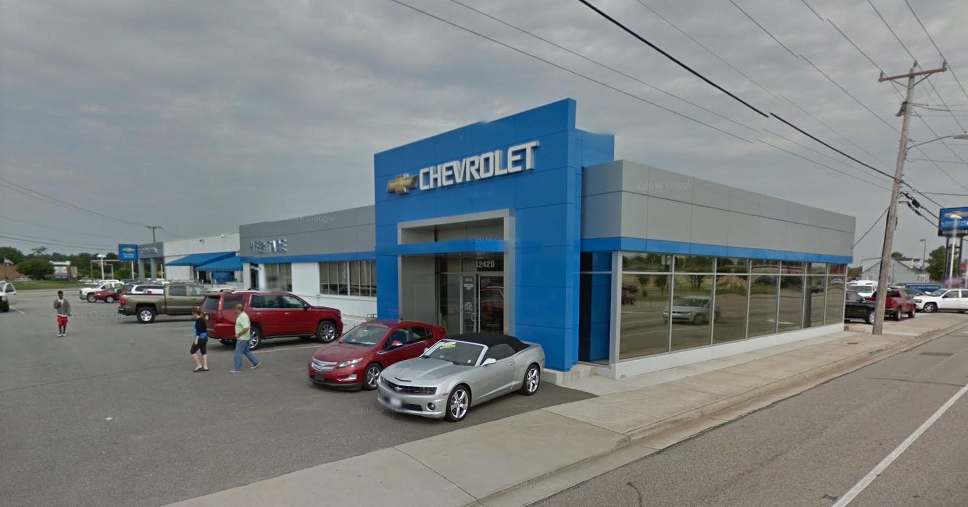 Cma S Colonial Chevrolet Linkedin