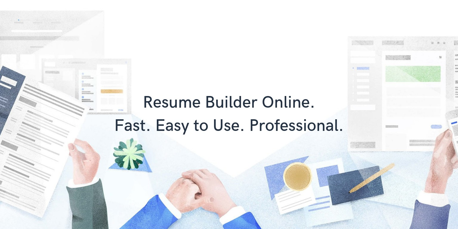 Zety Resume Builder Career Website Linkedin