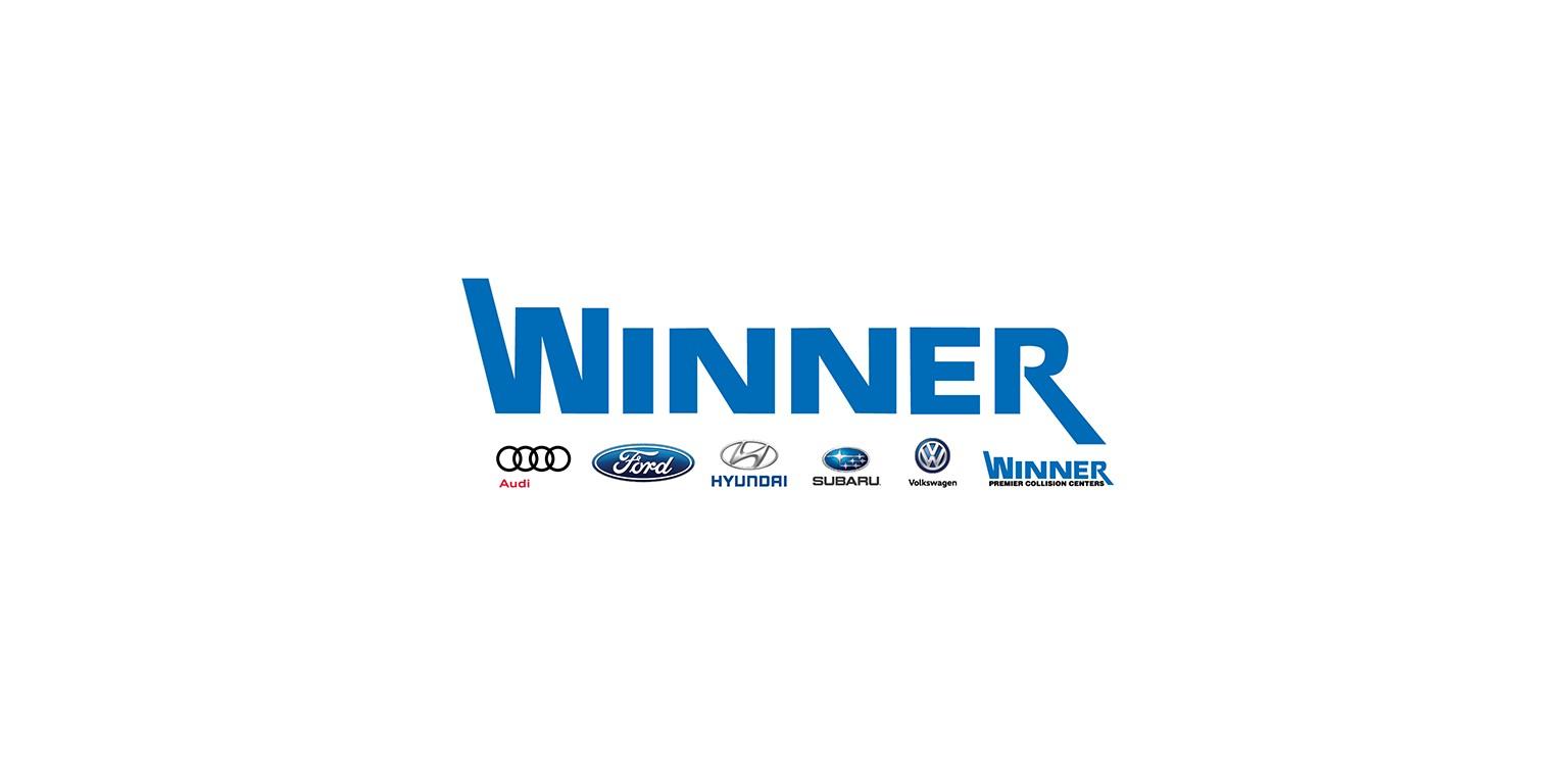 Winner Auto Group logo
