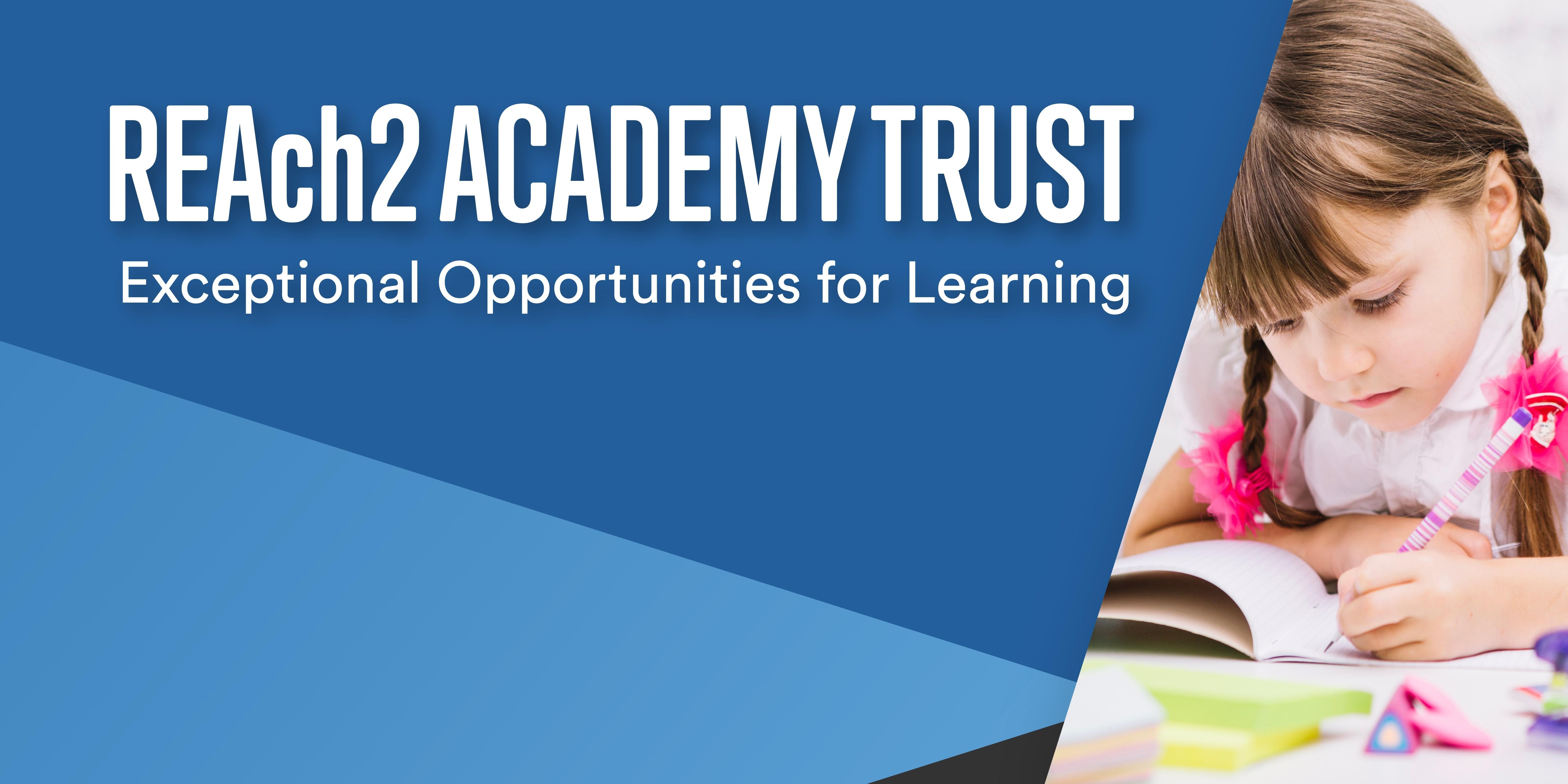 Reach2 Academy Trust >> Reach2 Academy Trust Linkedin