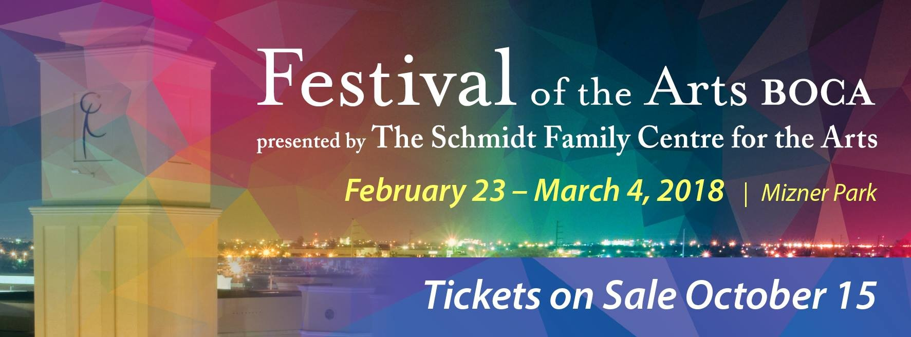 Festival Of The Arts Boca Linkedin