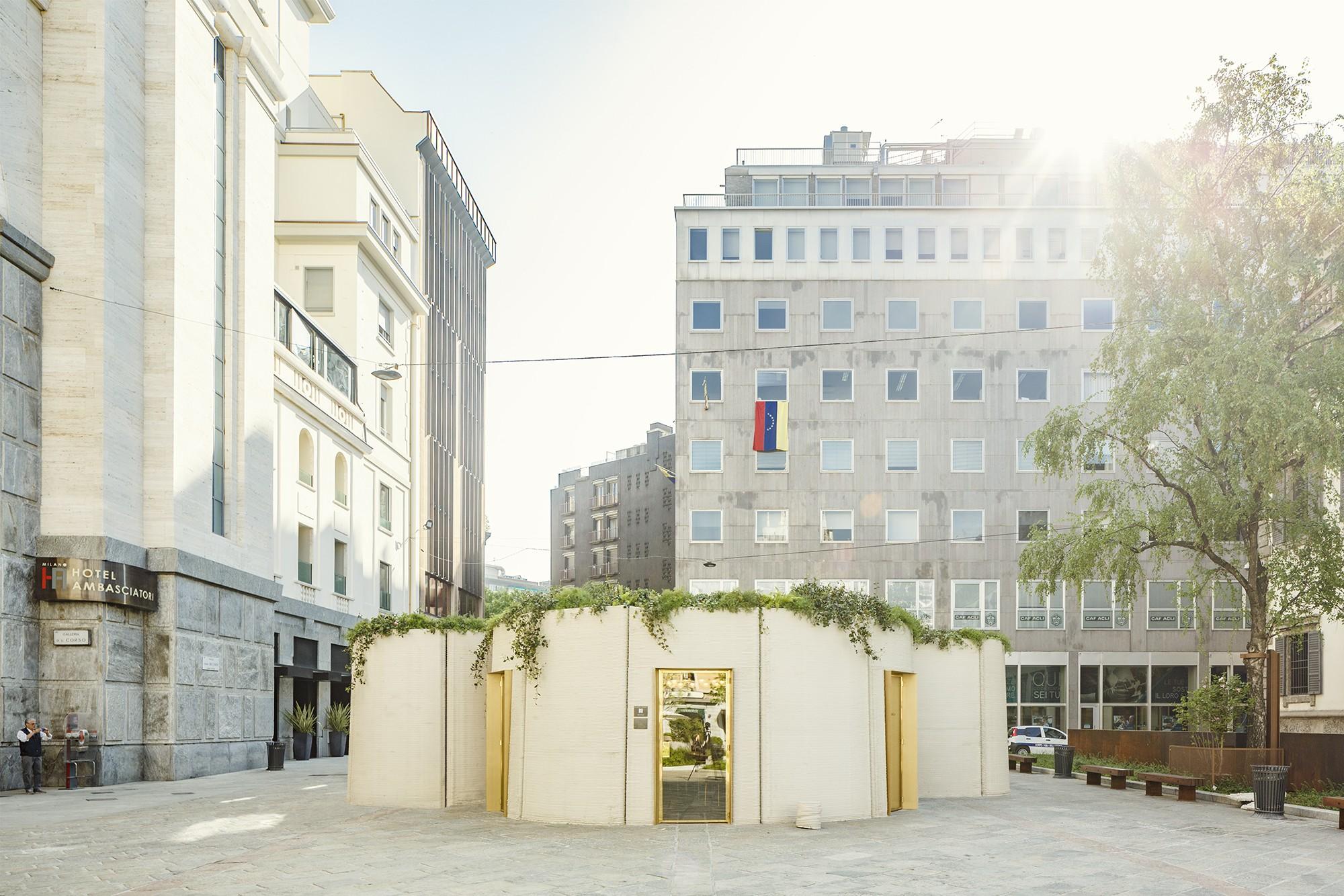 Offerte Lavoro Architetto Bergamo locatelli partners   linkedin
