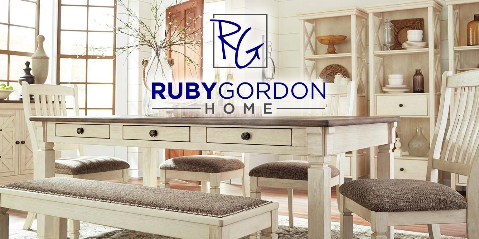 ruby-gordon home | linkedin