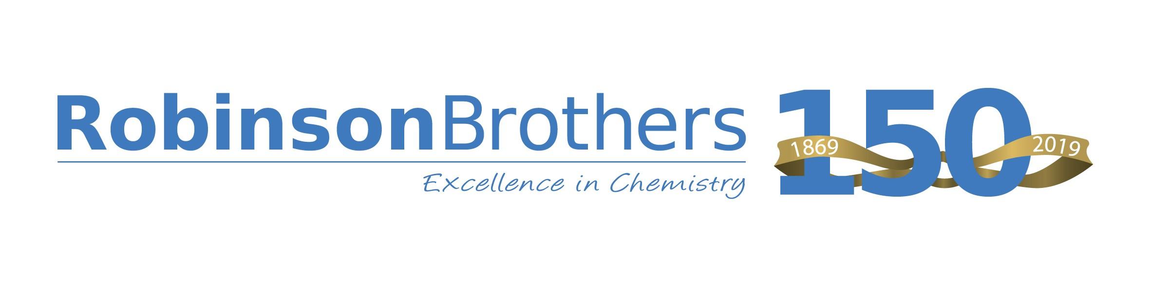 Robinson Brothers logo