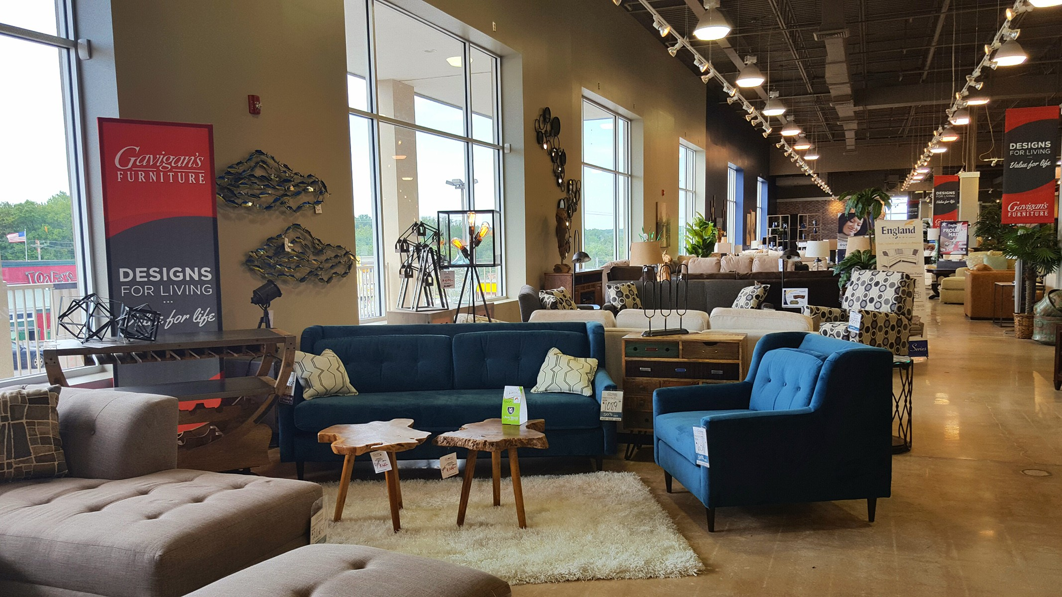Gavigan 39 S Furniture Linkedin