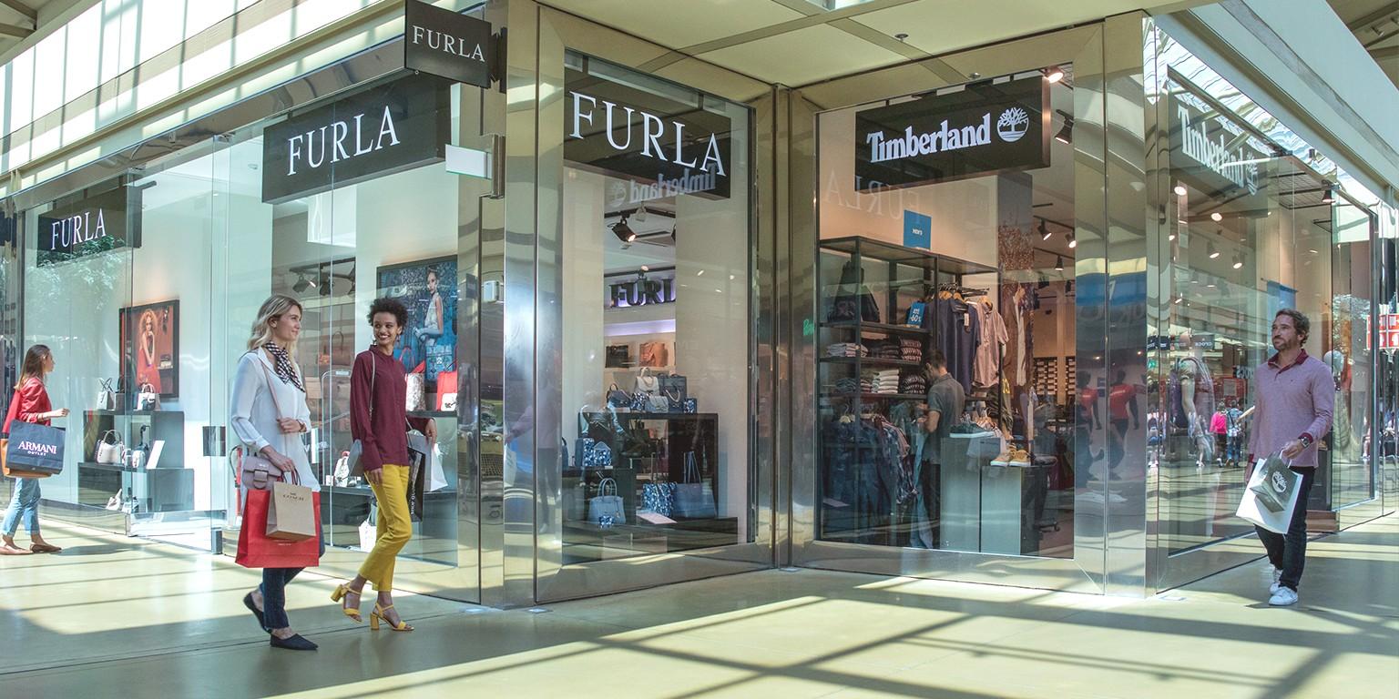 Home Vila do Conde Porto Fashion Outlet