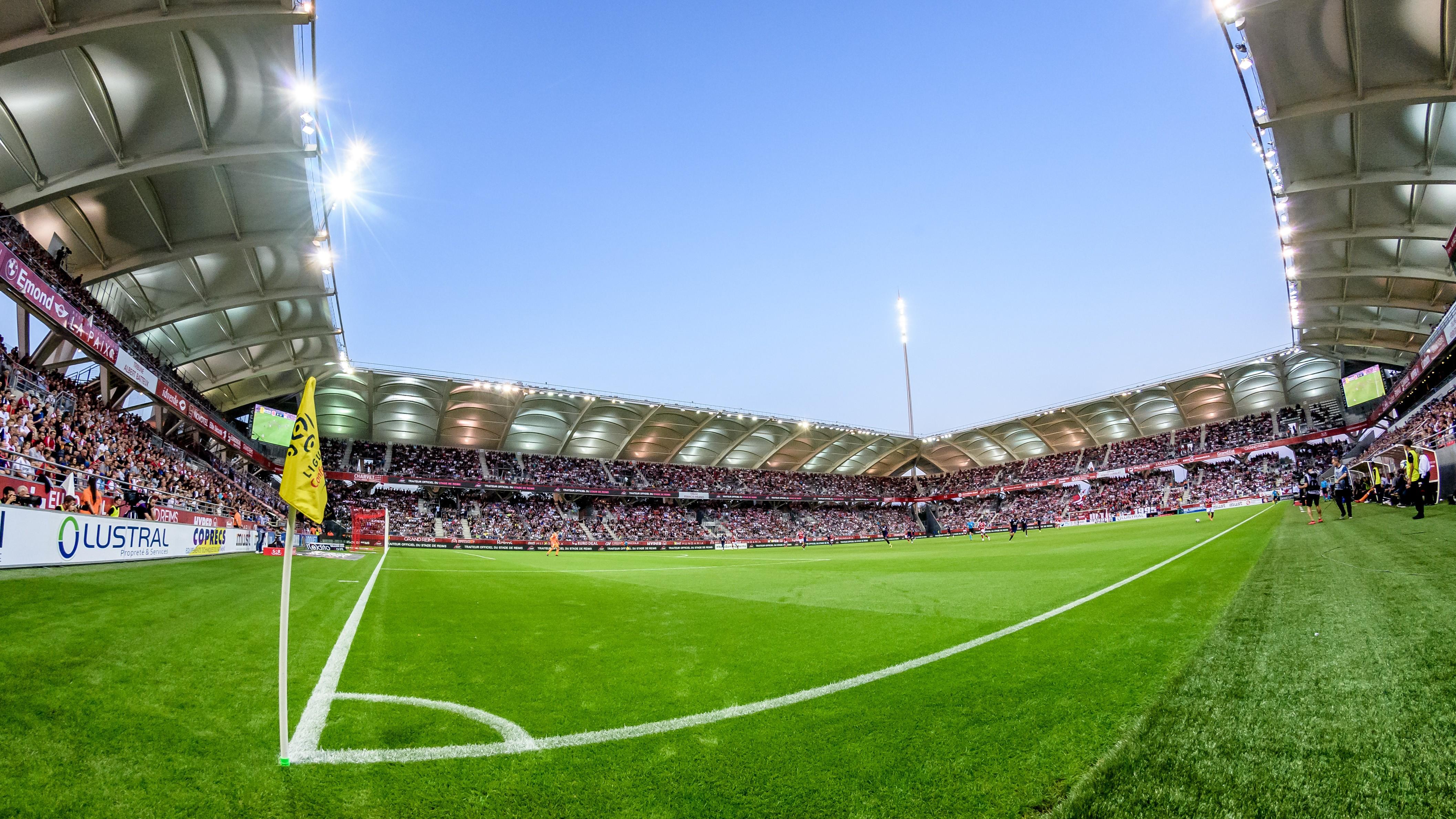 Stade De Reims 领英