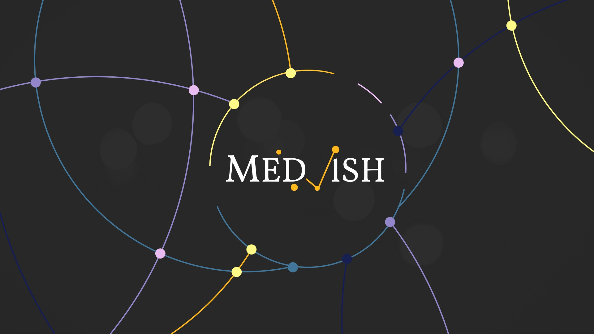 MedWish, reprendre le contrôle de vos data de santé