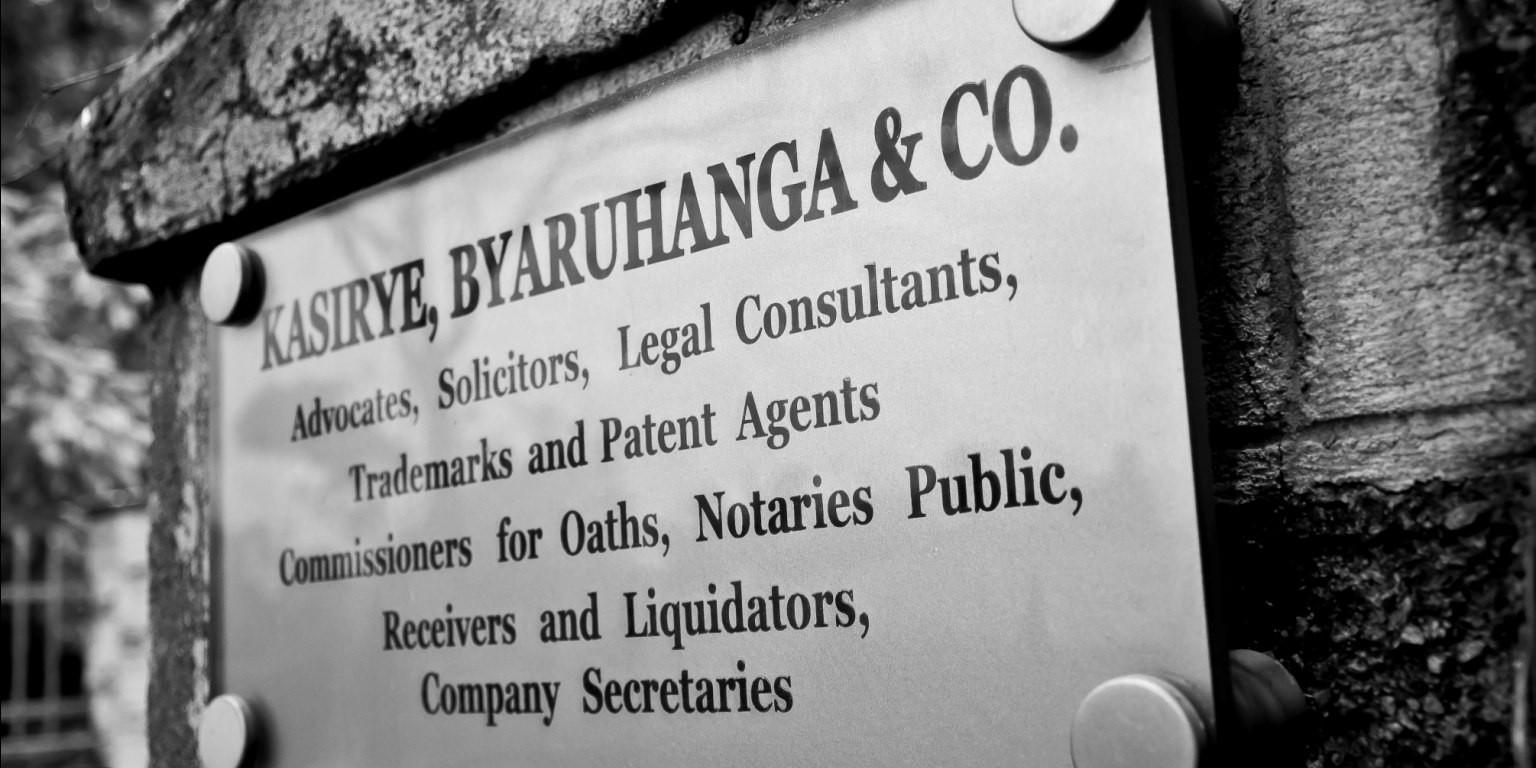 Kasirye, Byaruhanga & Co | LinkedIn