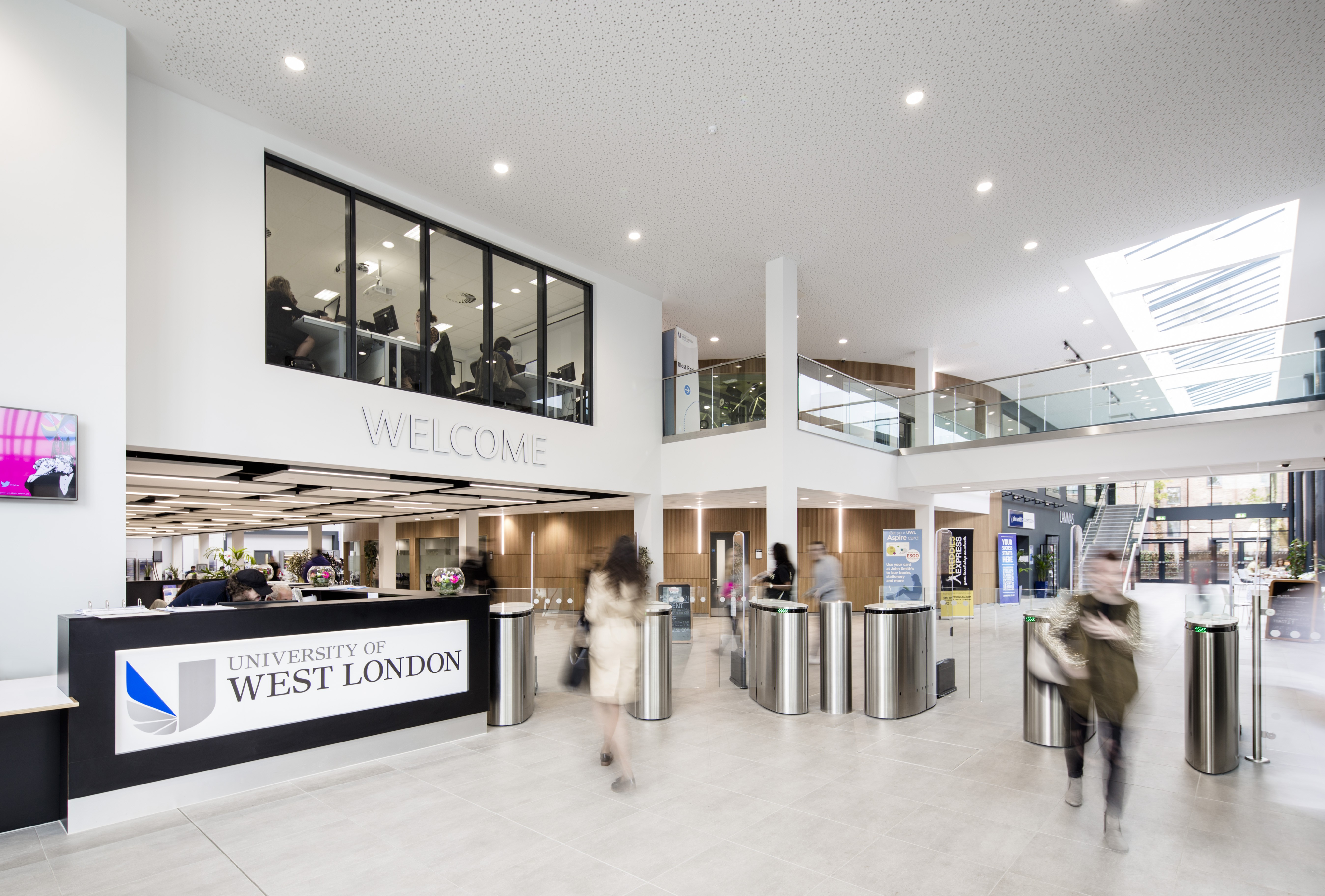 University Of West London Mission Statement Employees And Hiring Linkedin