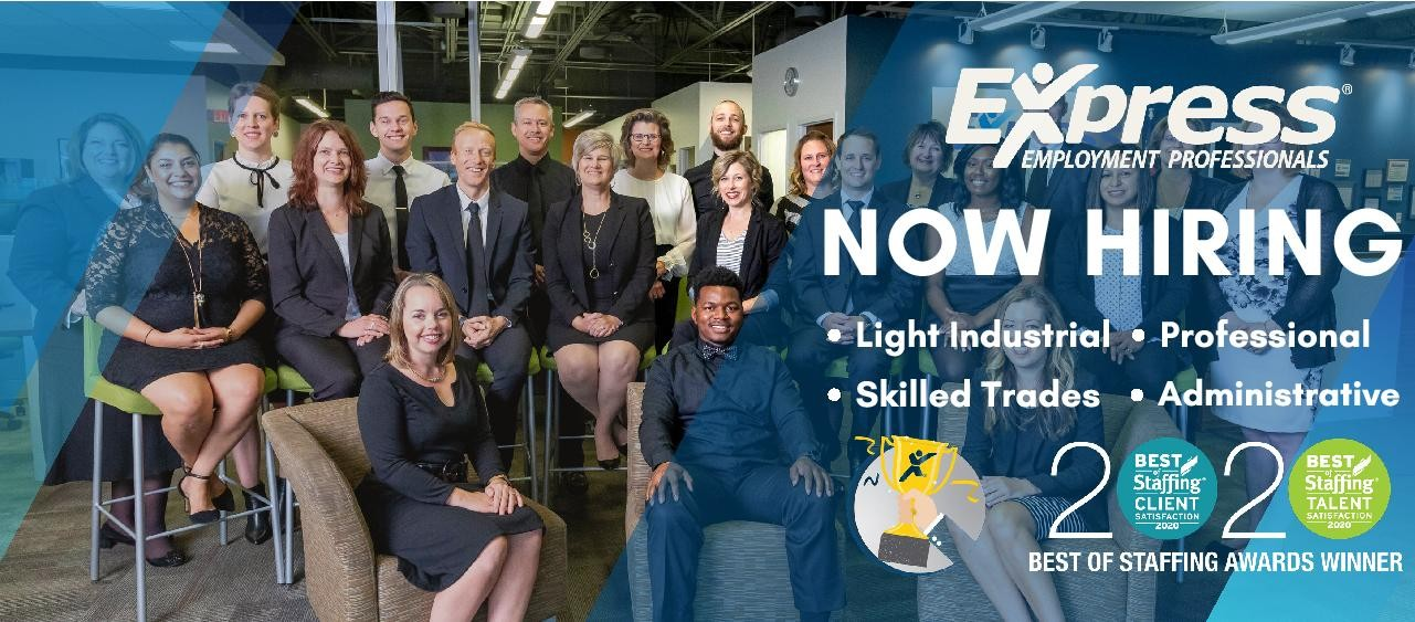 Express Employment Professionals Grand Rapids Mi Linkedin