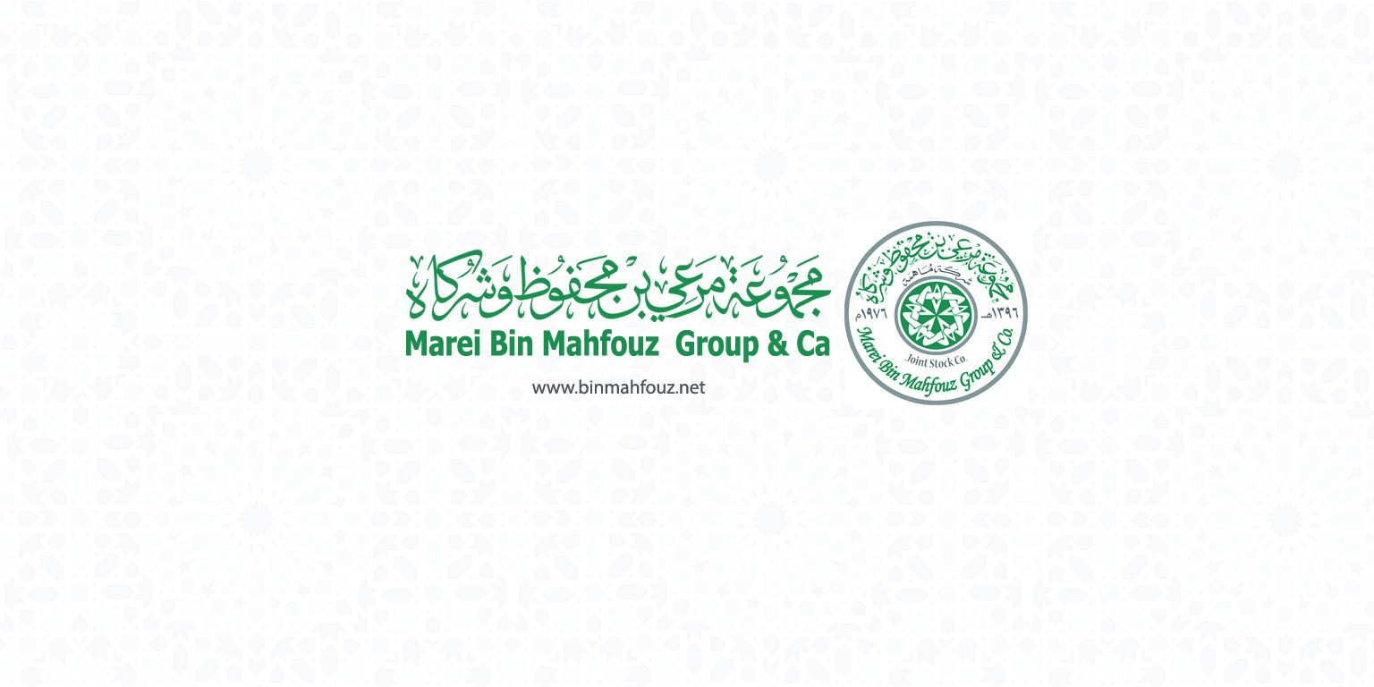 Marei Binmahfouz Group Linkedin