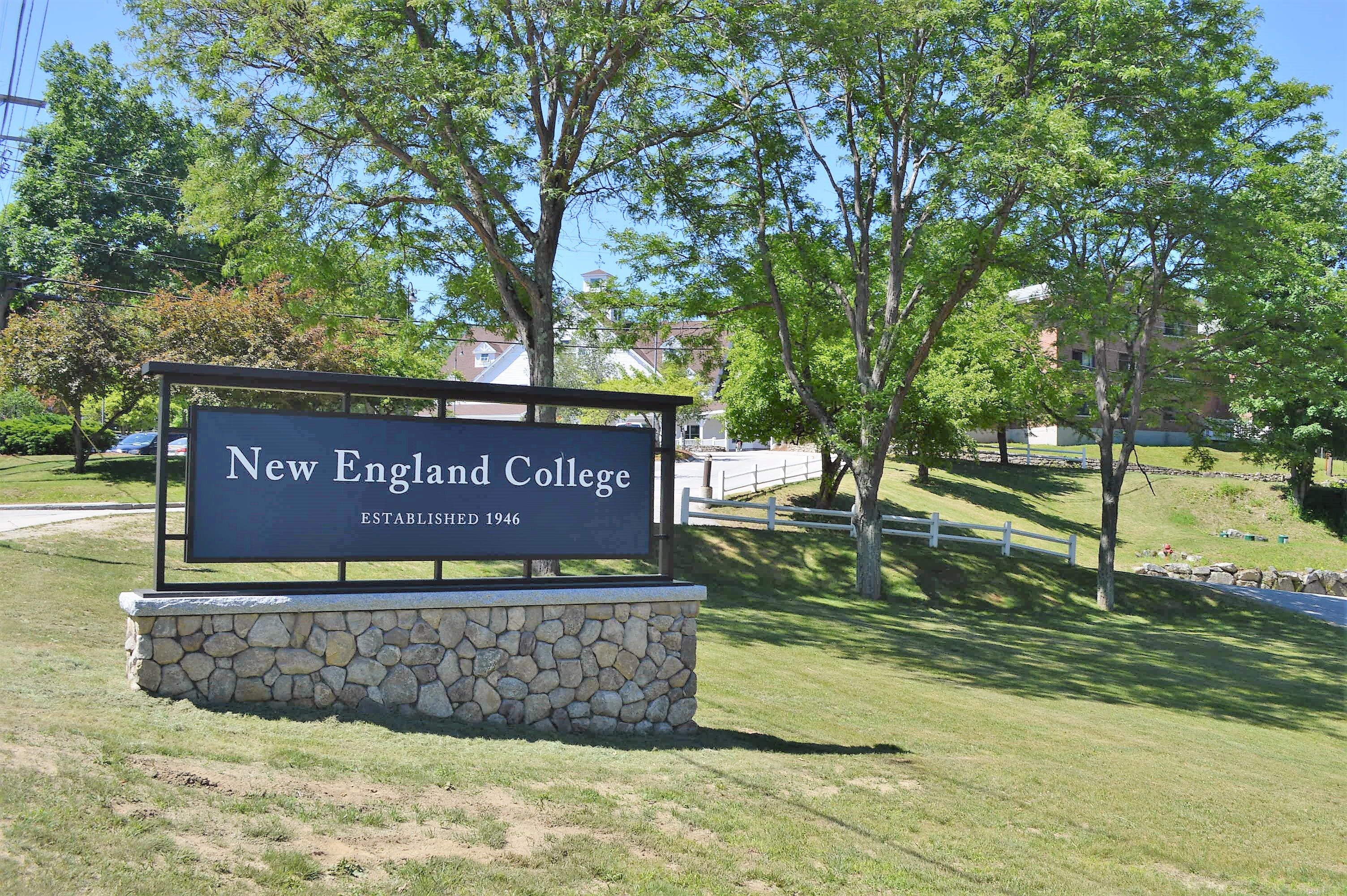 New England College Mission Statement Employees And Hiring Linkedin