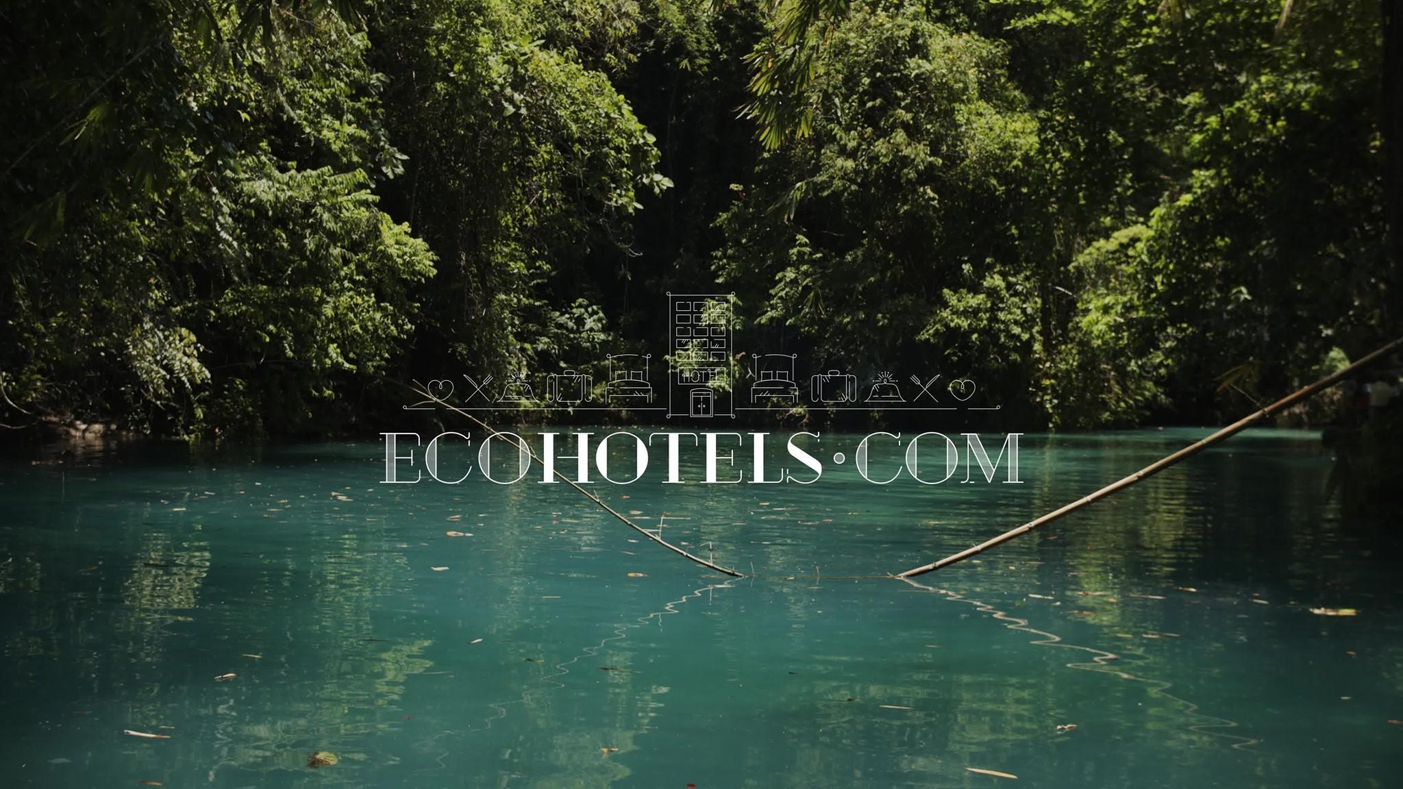 EcoHotels.com   sustainable accommodation