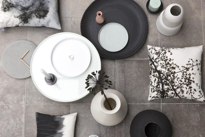 Interieur Passion Home Textiles loudcloud | linkedin