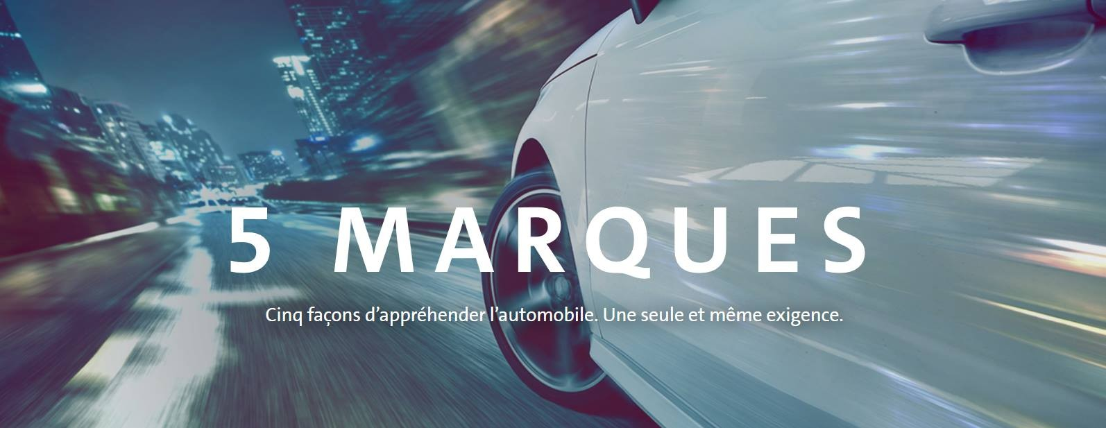 Volkswagen Group France | LinkedIn