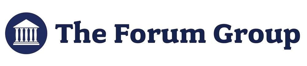 The Forum Group logo