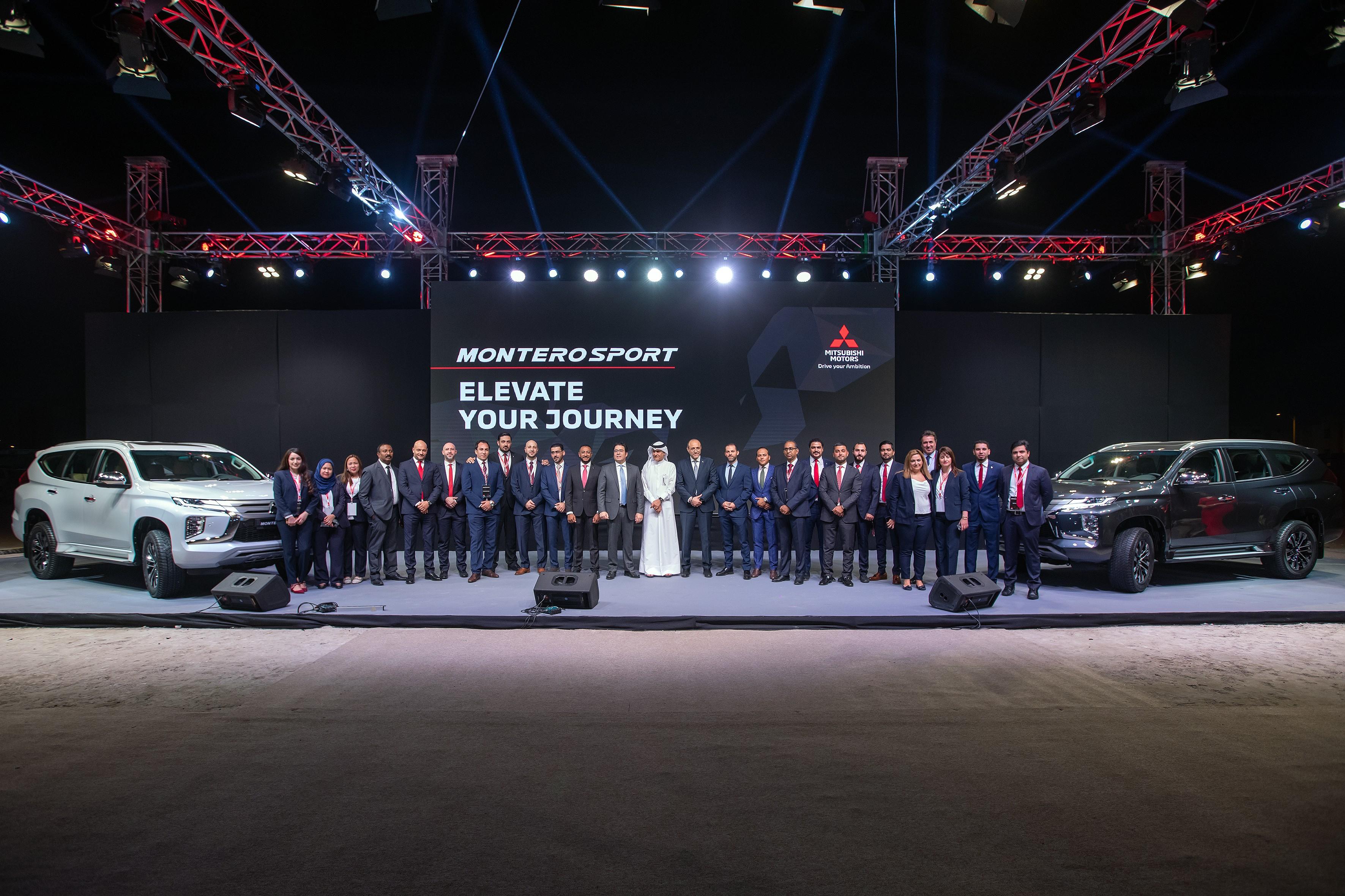 Mitsubishi Motors Qatar Linkedin