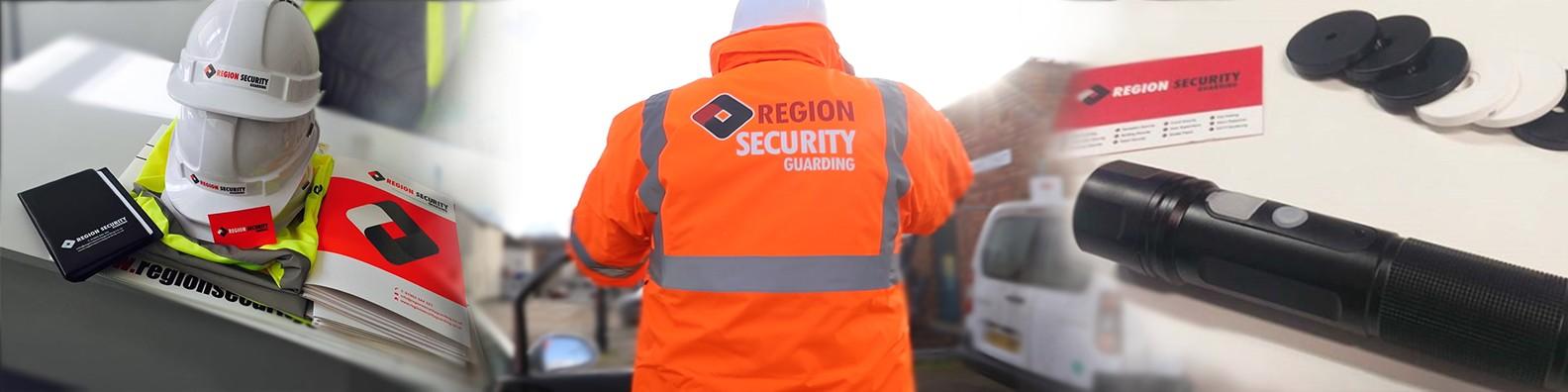 Region Security Guarding Ltd | LinkedIn