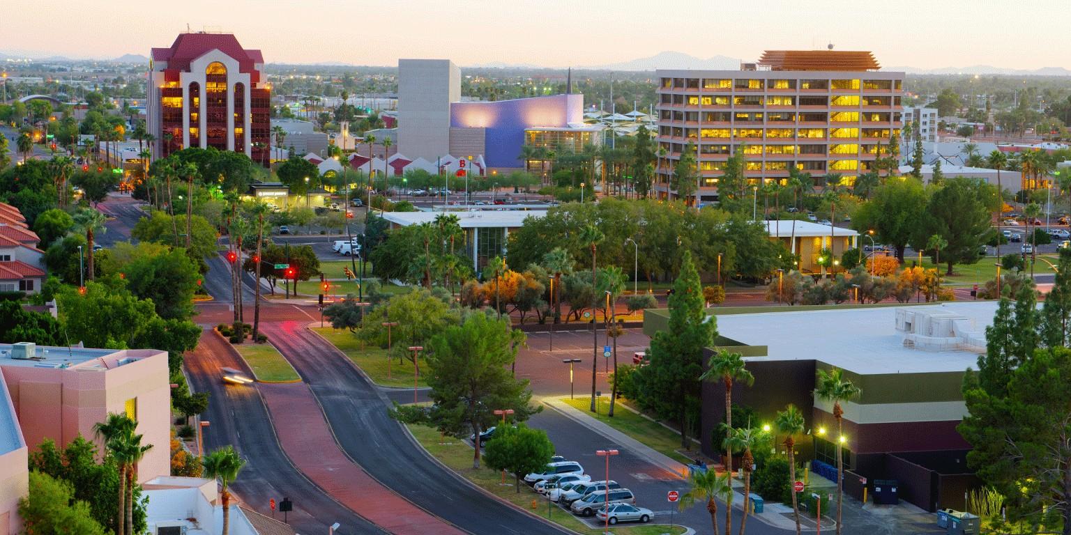City of Mesa | LinkedIn