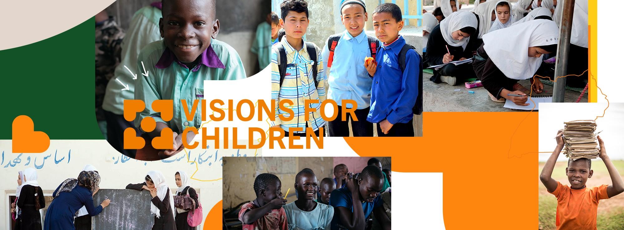Visions for Children e.V.   LinkedIn