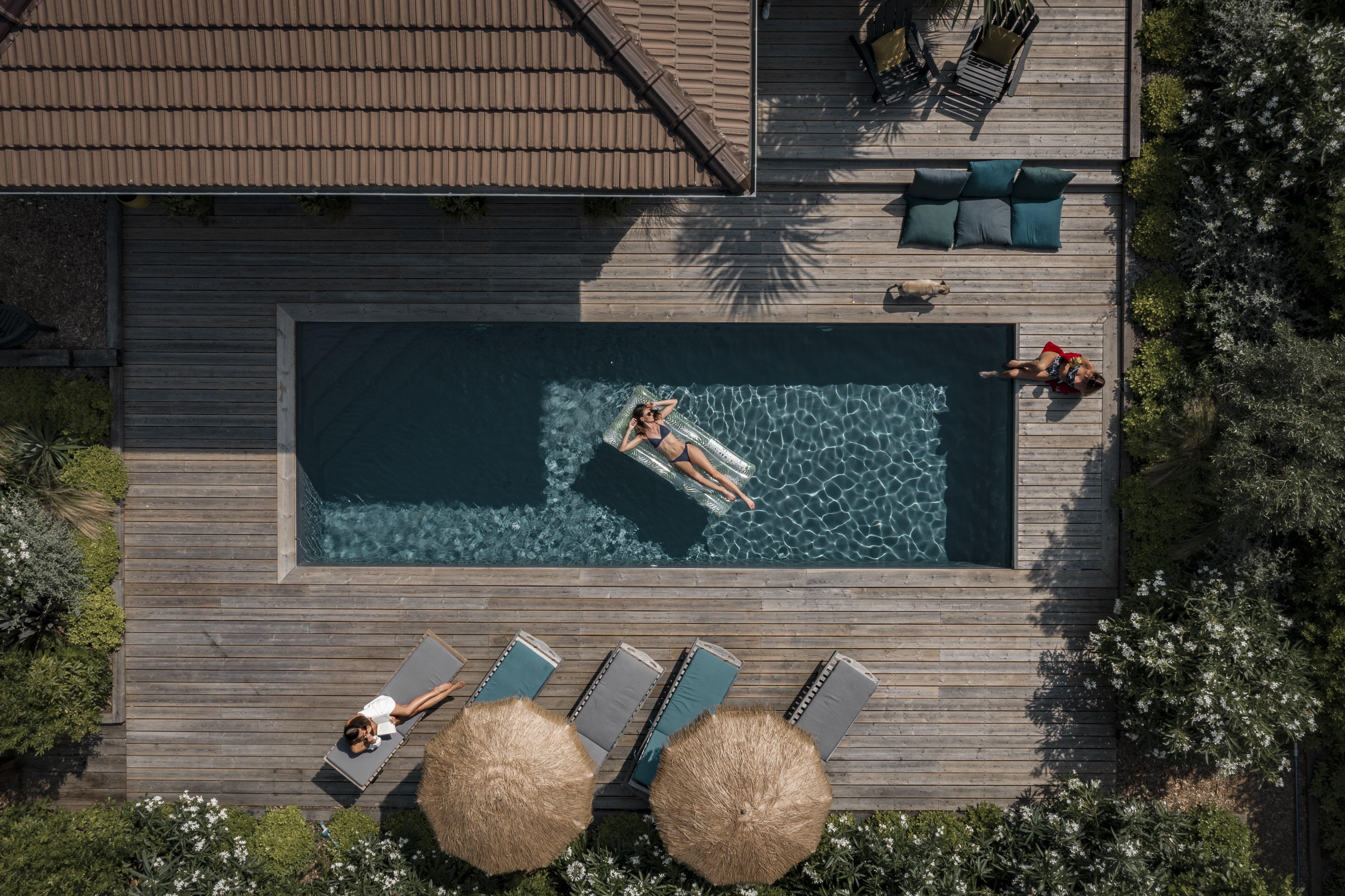Constructeur De Piscine Paris piscines de france | linkedin
