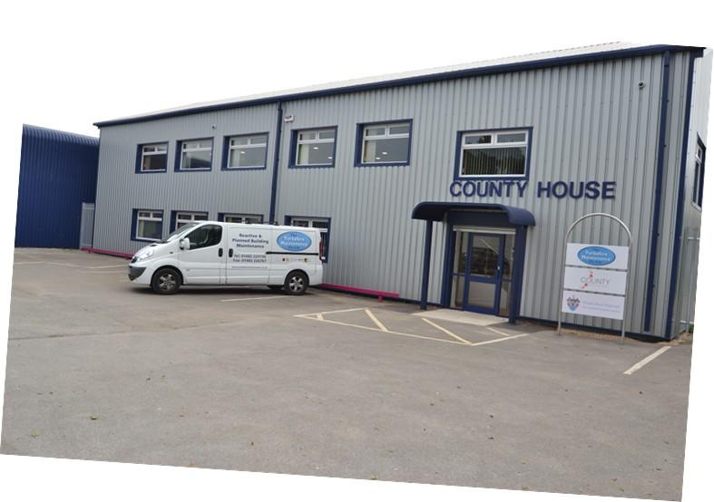 The Yorkshire Maintenance Company Hull Ltd County Shopfitting Interior Contractors Linkedin