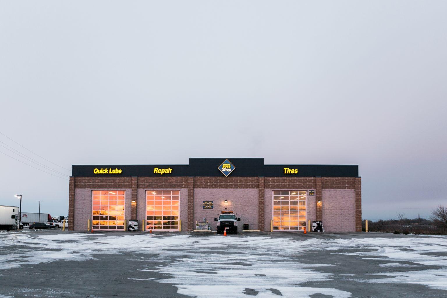 boss truck shops inc linkedin boss truck shops inc linkedin