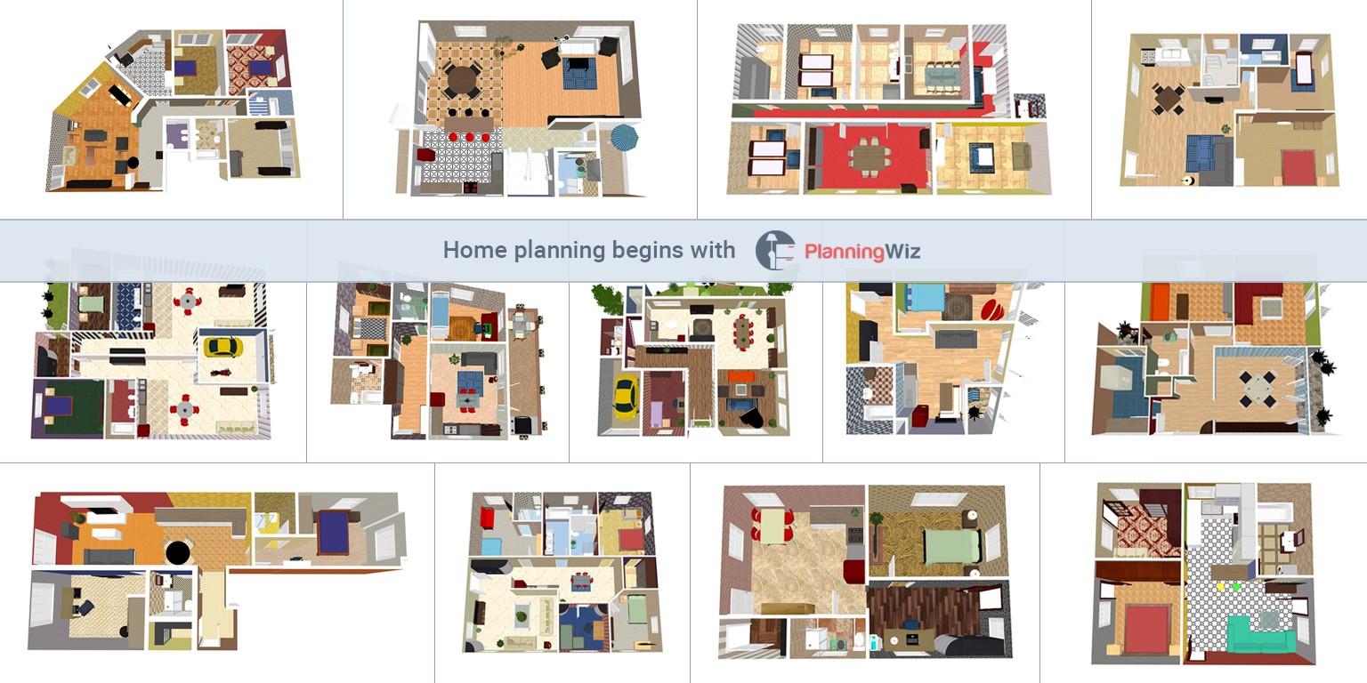 PlanningWiz Floor Planner | LinkedIn