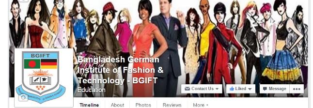 Bangladesh German Institute Of Fashion Technology Bgift Linkedin