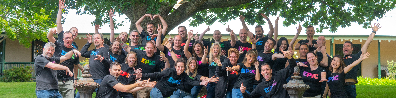 Agile Coach Sydney epic agile | linkedin
